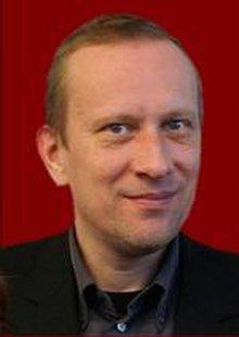 Kontaktperson für die Senior*innen  im LBZ  Berlin-Brandenburg.  Claus Lock