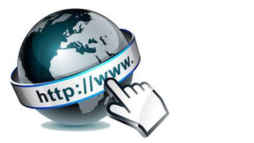 AG Internet /Silberstreif