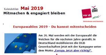 Bild Kalenderblatt Mai 2019